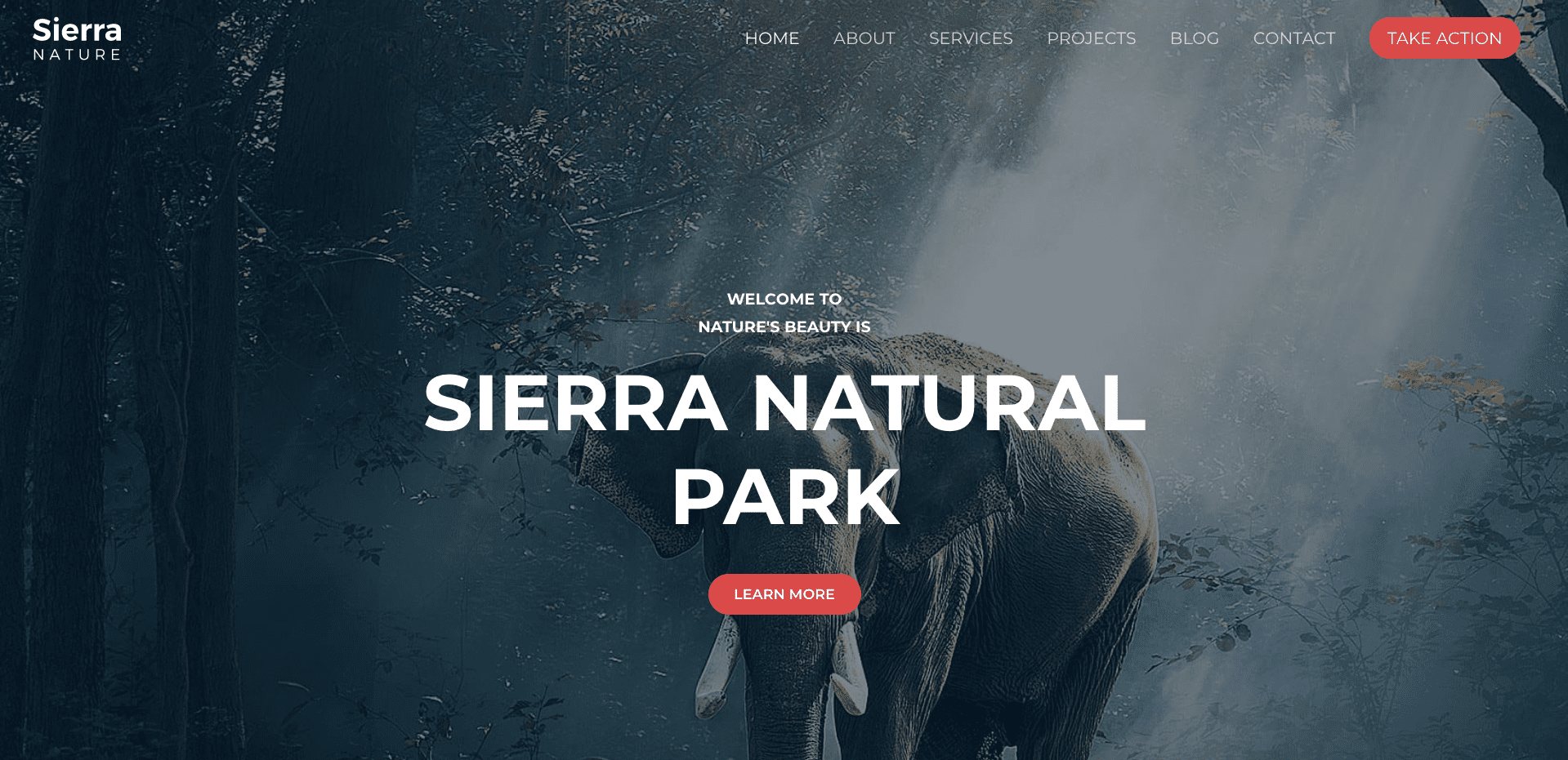 Sierra Demo